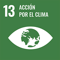 Objetivo de Desarrollo Sostenible 13